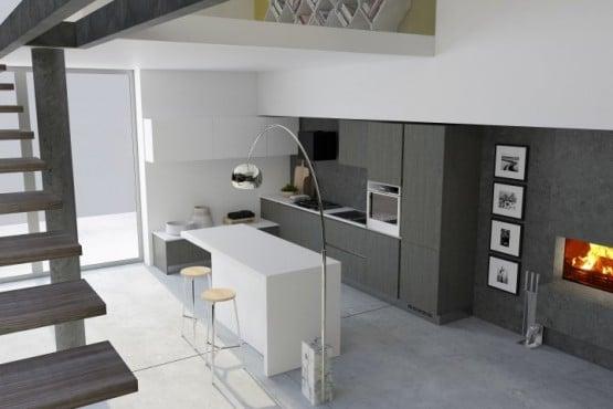 Azimuth | Essebi Cucine