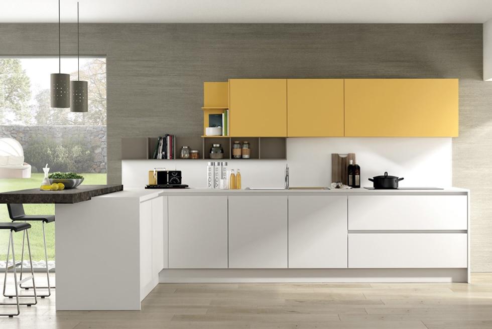 Euromobil - Cucina FiloEscape   Palmieri Arredamenti + Box68